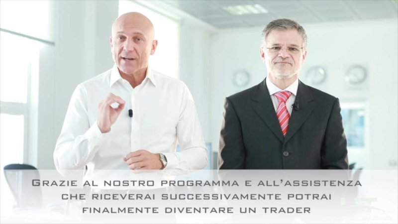PROMO UNIVERSITRADING – LEARNS TRADING FROM THOSE WHO MAKES TRADING