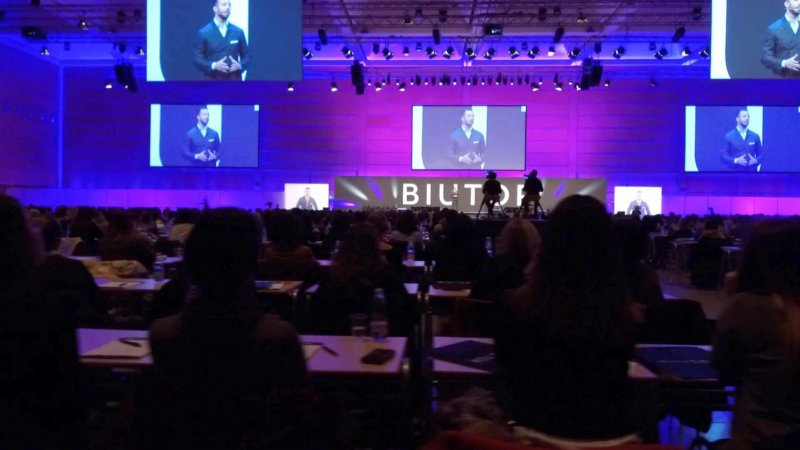 Video racconto evento BIUTOP 2017